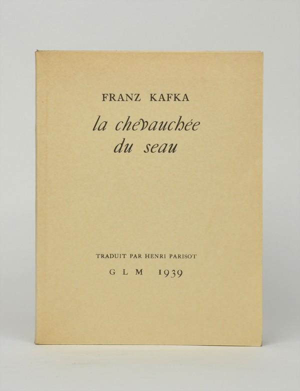 KAFKA (Franz)