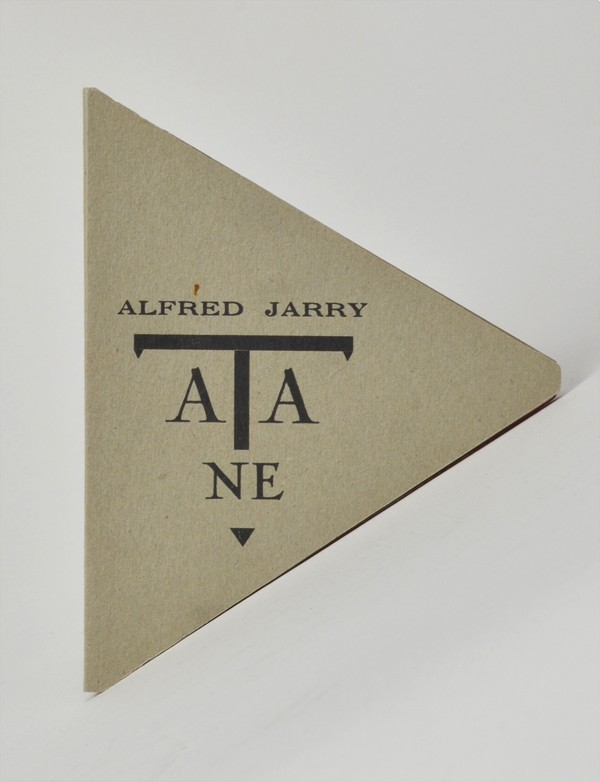 JARRY (Alfred)