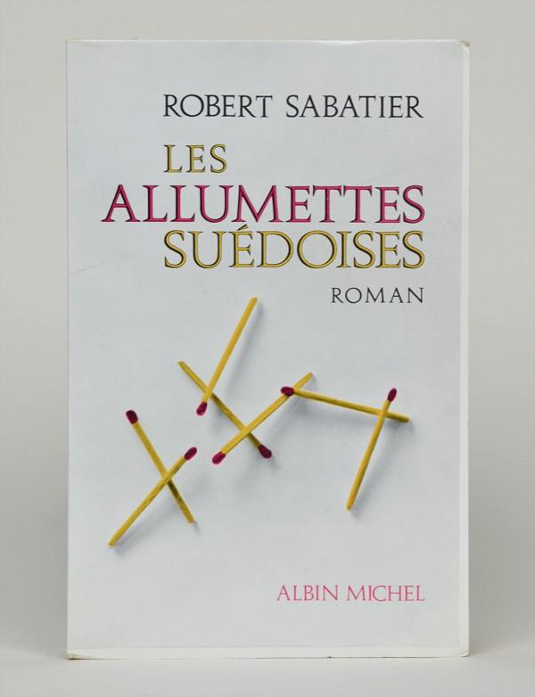 SABATIER (Robert)
