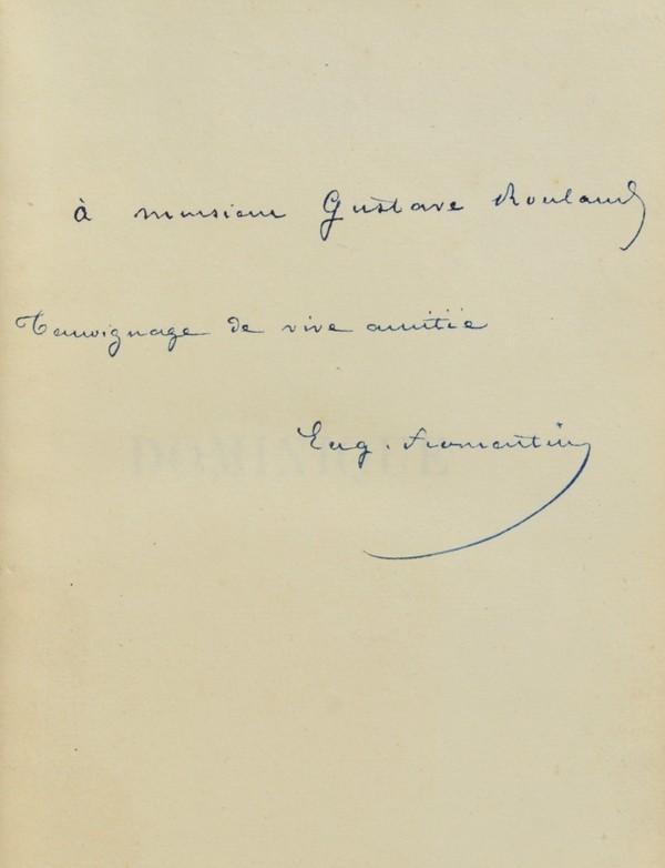 FROMENTIN (Eugène)